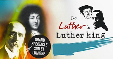 De Luther à Luther King - DN