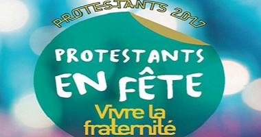 Protestants en fête
