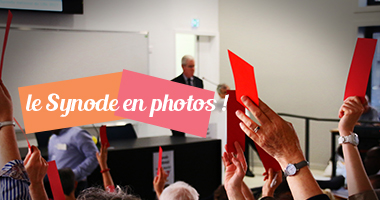 Reportage Synode national