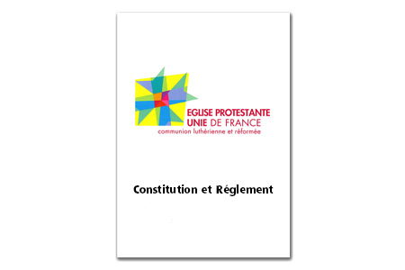 Constitution 2019 de l'EPUdF et son Règlement d'application