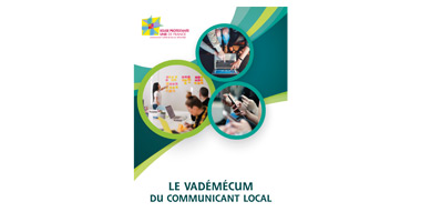Le vadémécum du communicant local