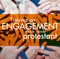 Engagement protestant